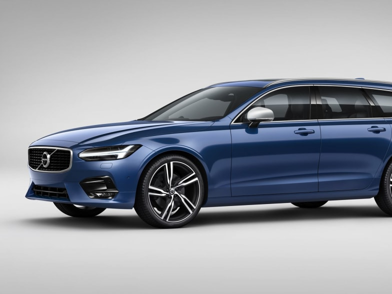 New Volvo V90 R-Design PCH Offer | Gloucester & Solihull | Johnsons
