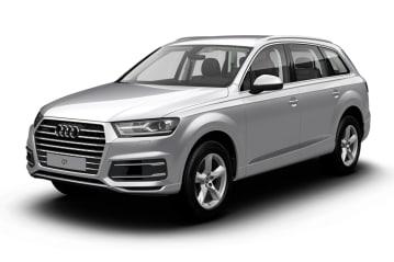 Audi Q7 Offer