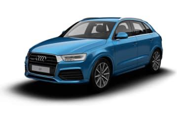 Audi Q3 Offers