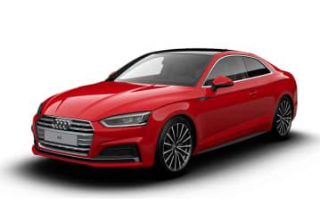 Audi A5 Offers