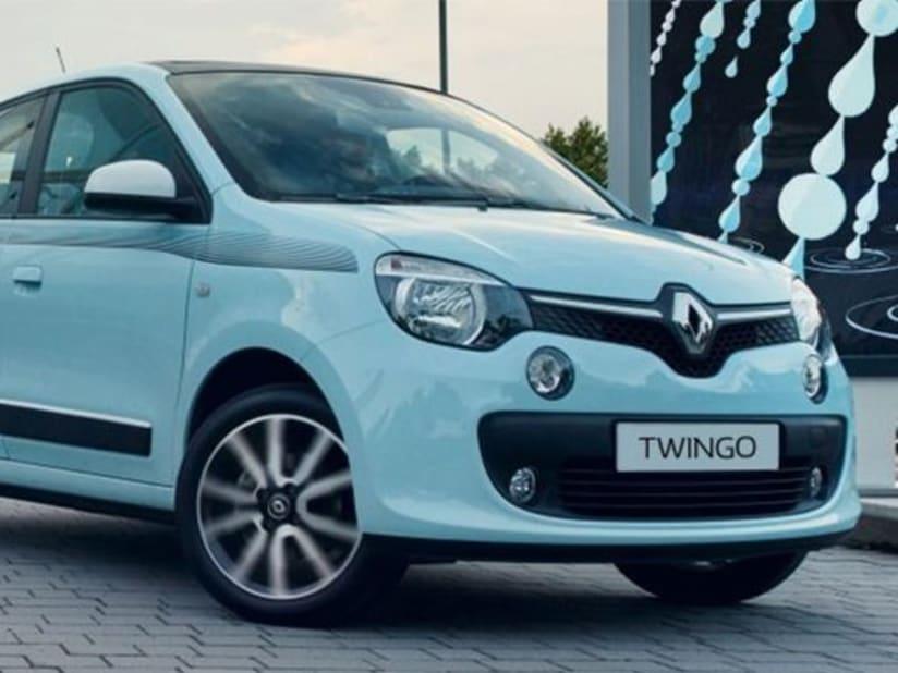 RENAULT TWINGO | Dorset & Wiltshire | Westover Renault