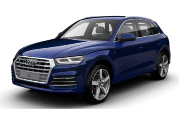 Audi Q5 Offers