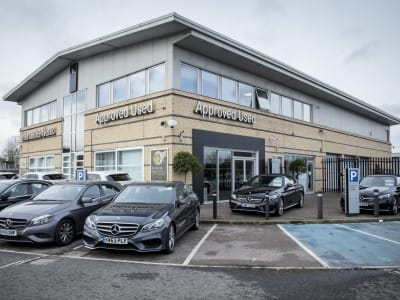 Mercedes Benz Waltham Cross   Used Cars