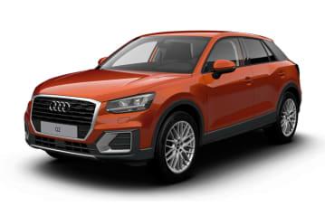Audi Q2 Offers