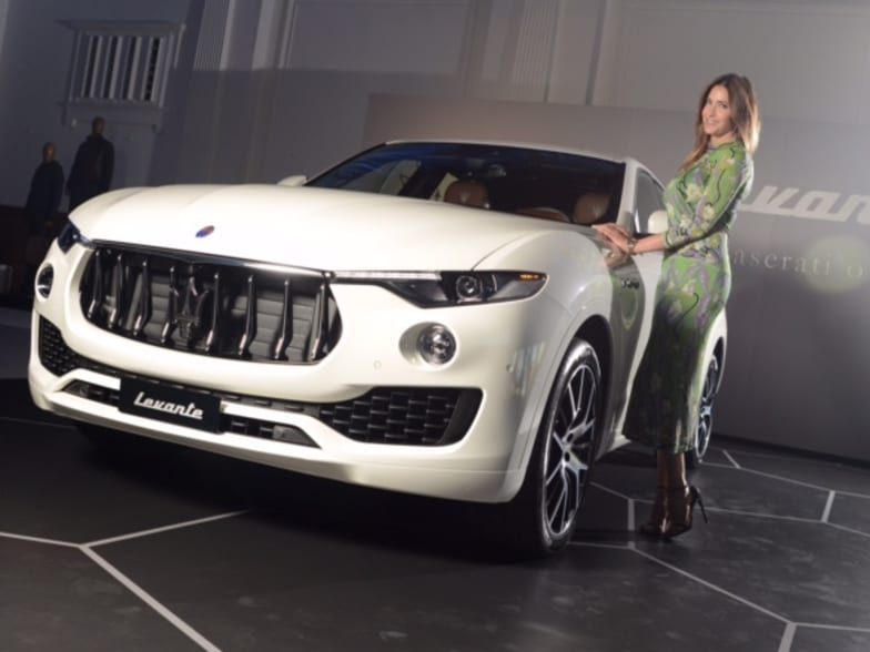 levante 'the maserati of suvs' makes its uk debut | meridien modena