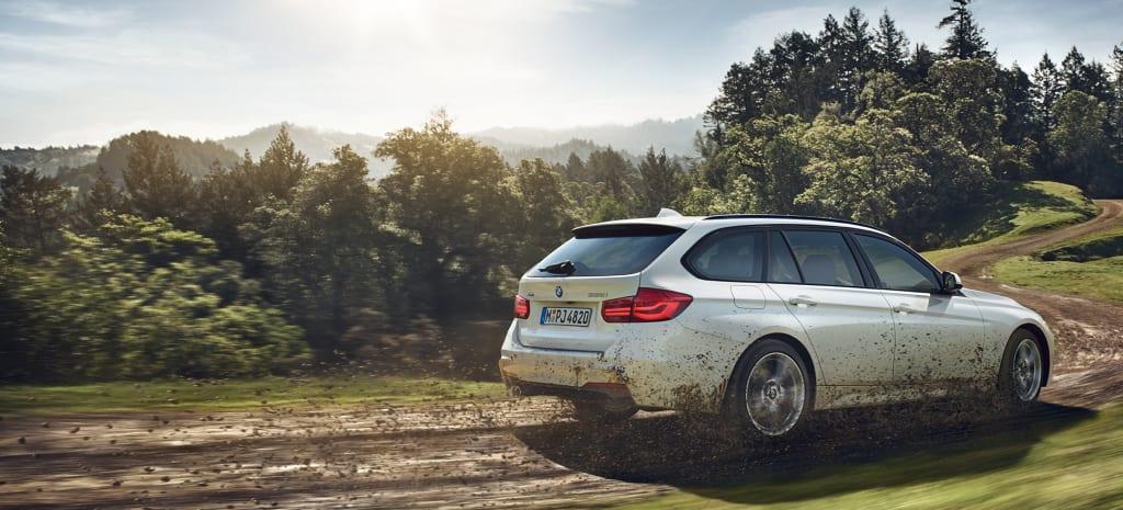 New BMW Series Touring Glasgow Hamilton Stirling Douglas - Bmw 3 series touring