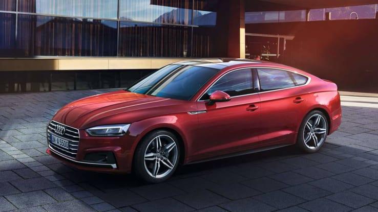 Audi Go - Audi list