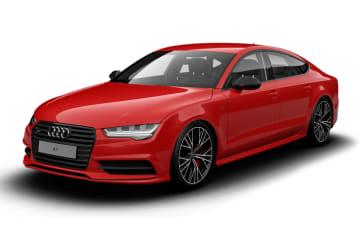 Audi A7 Offers