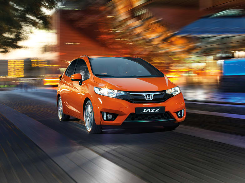 Honda Jazz Awarded Most Reliable Small Car By Whatcar Lanarkshire Ayrshire Aberdeenshire County Of Inverness Park S Honda