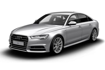 Audi A6 Offers