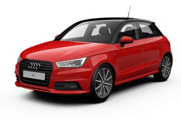 Audi A1 Offers