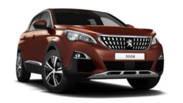 New Peugeot cars | Latest Models & Deals | Marshall Peugeot
