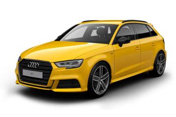 Audi A3 Offers