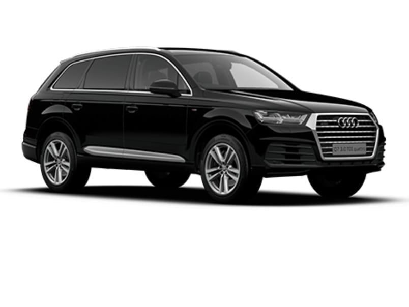 Audi Q7 Business Offers   Marshall Audi