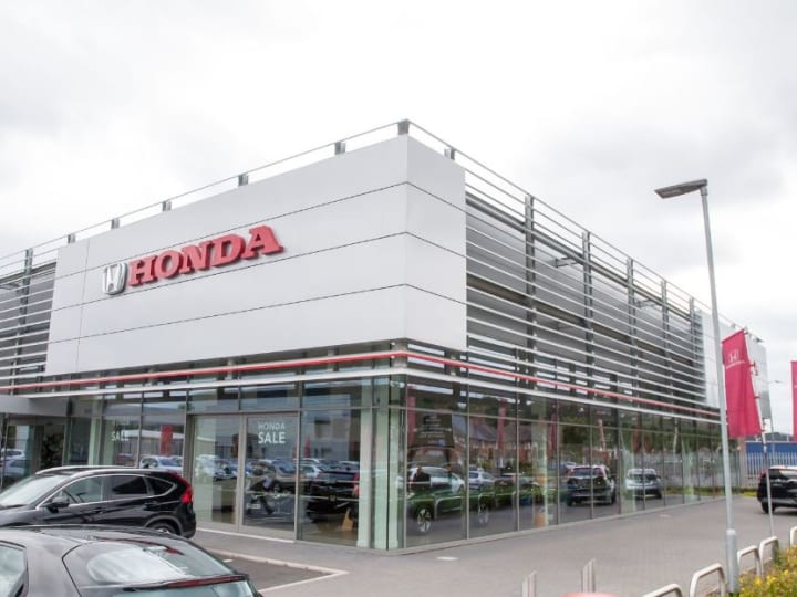Honda Dealerships In Alabama >> Honda Birmingham Dealership Official Dealers