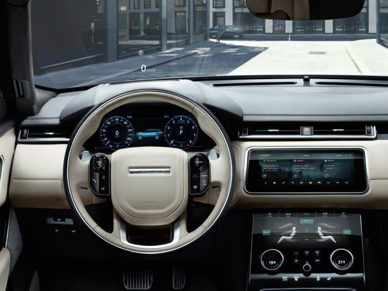 Range Rover Velar | Dungannon | Donnelly Land Rover