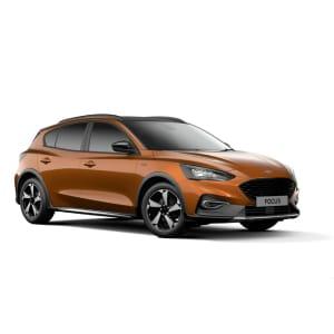 All New Ford Focus Llandow Rhondda Talbot Green Dg Weaver