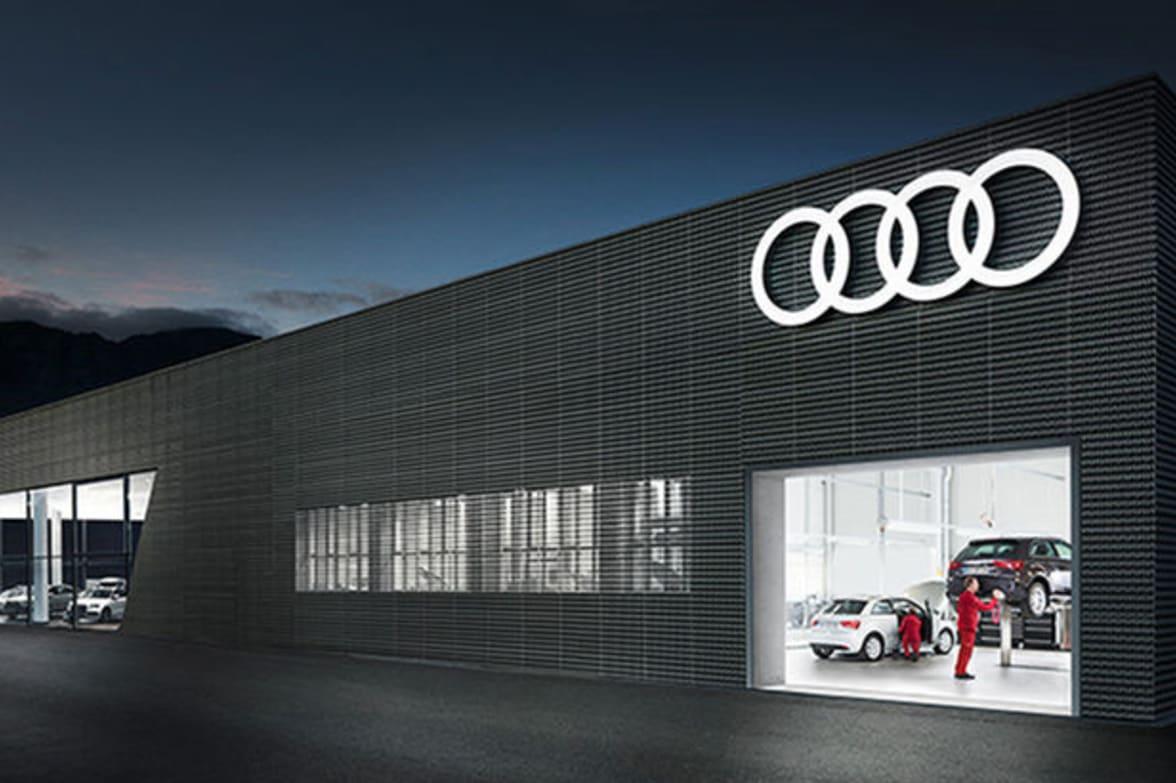 Audi Dealers Cheltenham Gloucestershire Blade Audi - Audi car dealership
