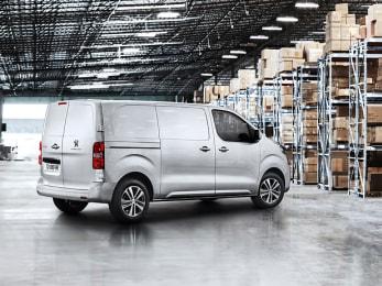 Peugeot bestelwagen | Nefkens Peugeot