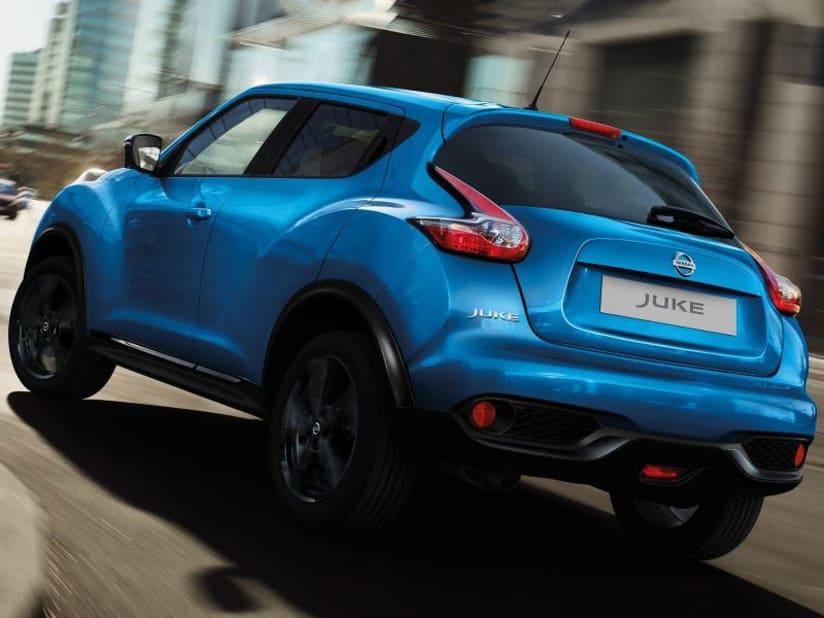Nissan Juke | Norwich & Great Yarmouth | Desira Group Nissan