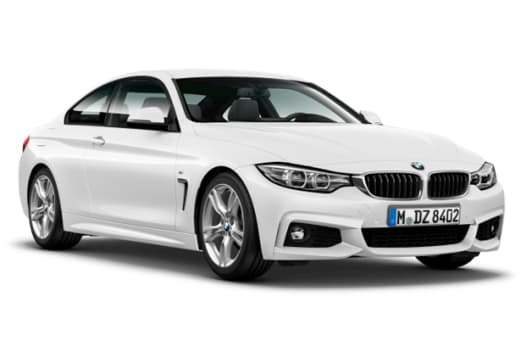 Business Offer Bmw 420i M Sport Coupe