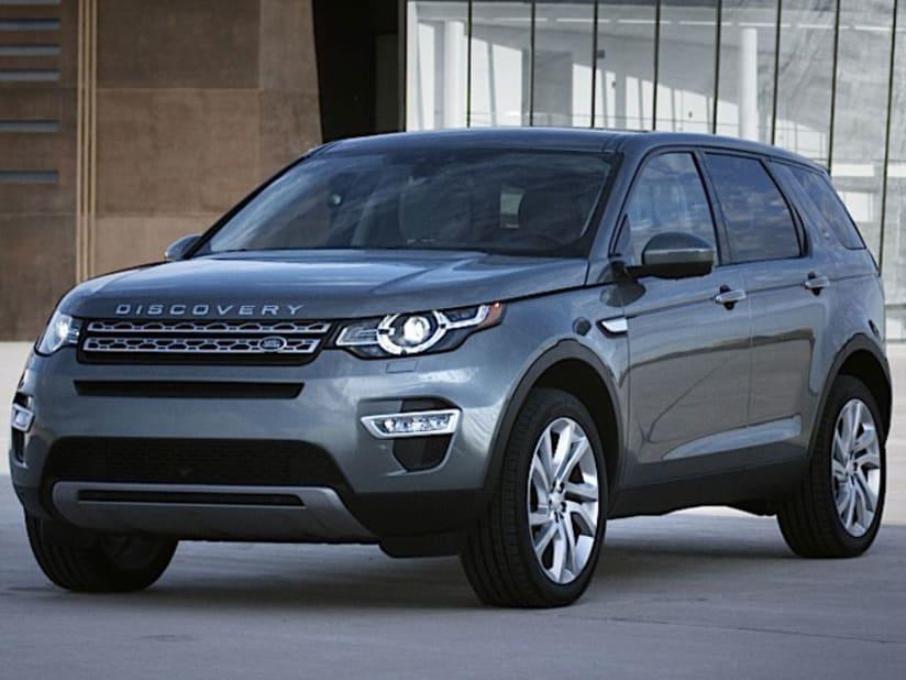 New Land Rover Discovery >> New Land Rover Discovery Sport Belfast Charles Hurst