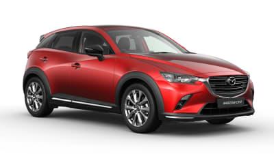 New Mazda Cars Hampshire Sussex Hendy Mazda