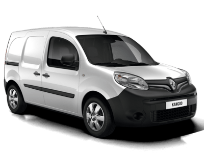 Renault vans for sale