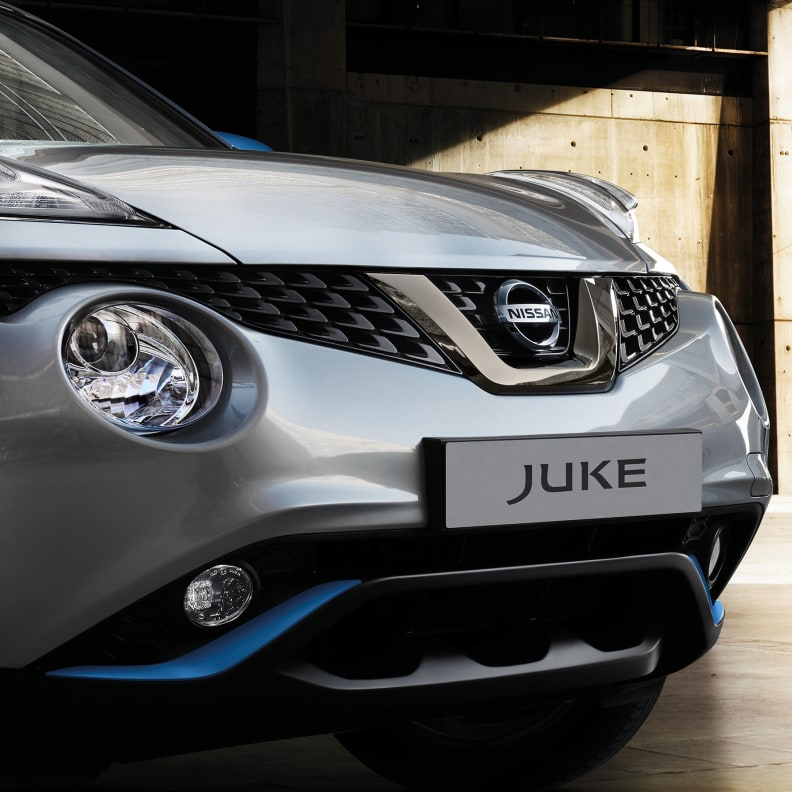 Nissan Juke | Shropshire | Greenhous Nissan