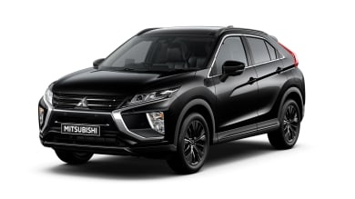 new mitsubishi eclipse cross 1.5 black edition 4wd offer | yorkshire