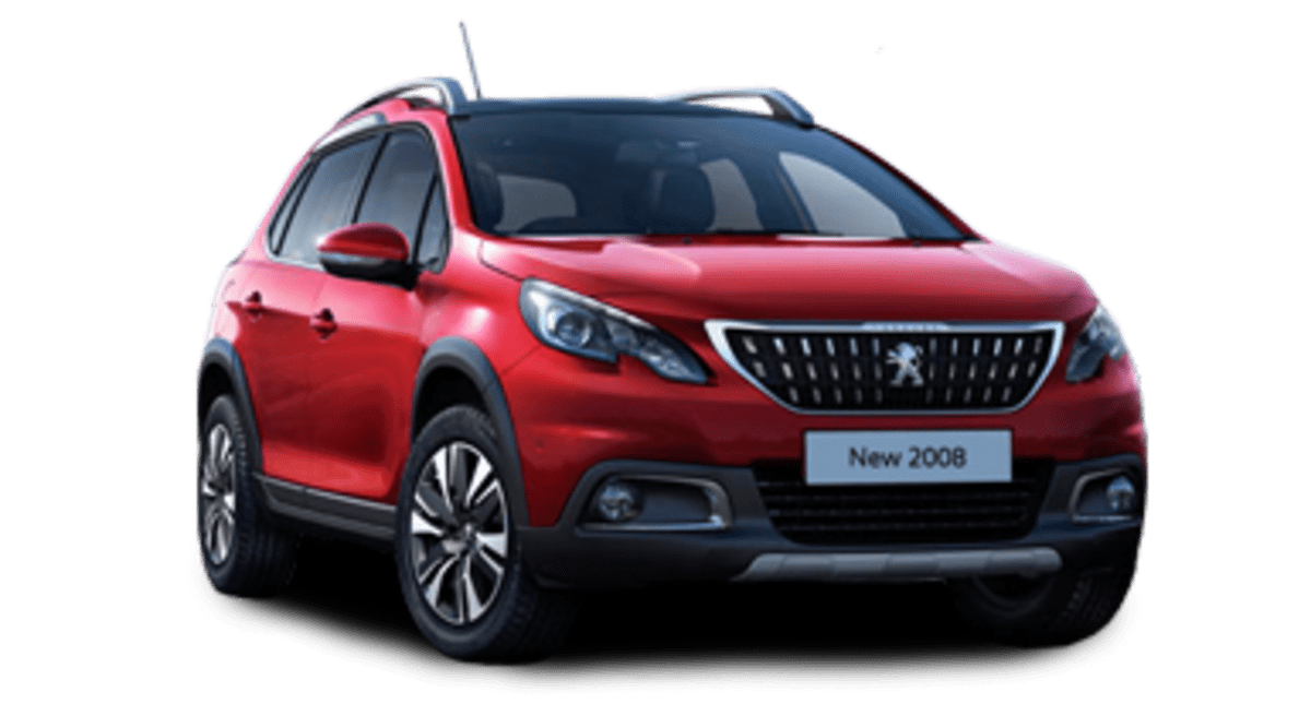 New Peugeot Suv In Chichester West Sussex Portfield Peugeot