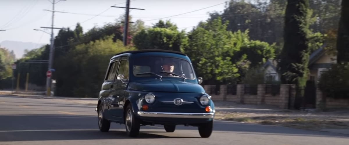This Electric Fiat 500 Giardiniera Could Be The Cutest Way To Save