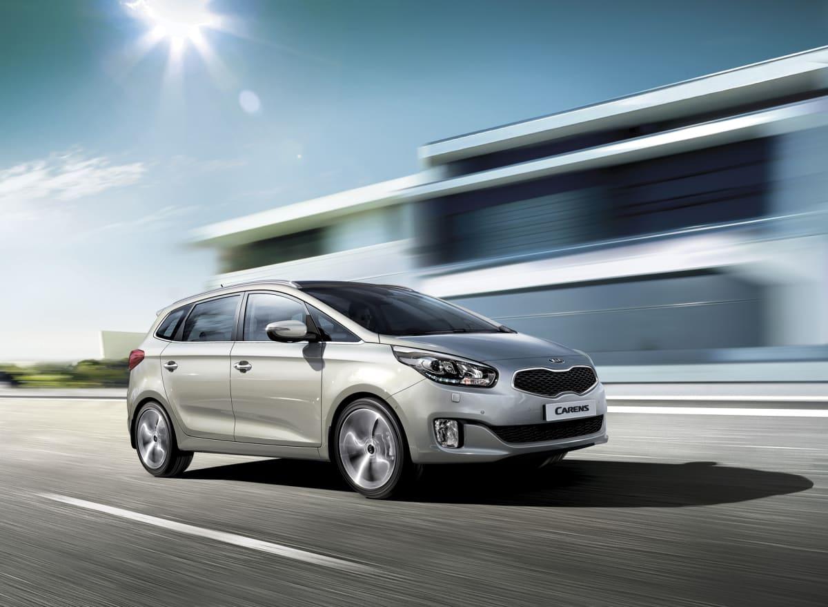 Newport Auto Sales >> Kia Pro Cee'd Offer   Bristol & South Wales   Wessex Kia