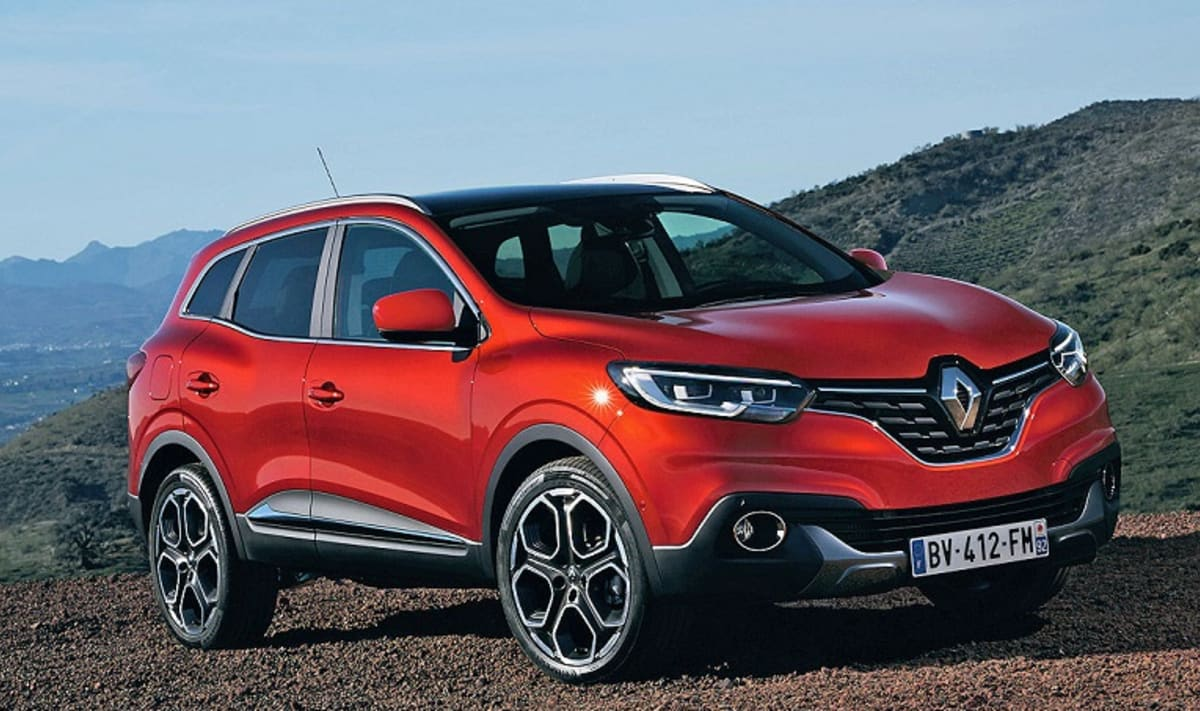 renault kadjar offer newport wessex garages renault. Black Bedroom Furniture Sets. Home Design Ideas