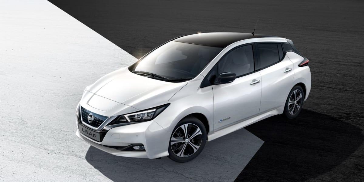 Nissan Leaf £500 OFF | Bristol, Cardiff & Gloucester | Wessex Garages Nissan