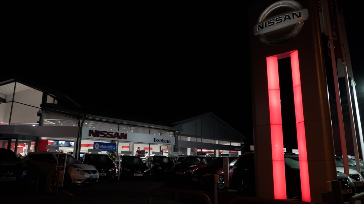 Lookers Co Uk Used Cars