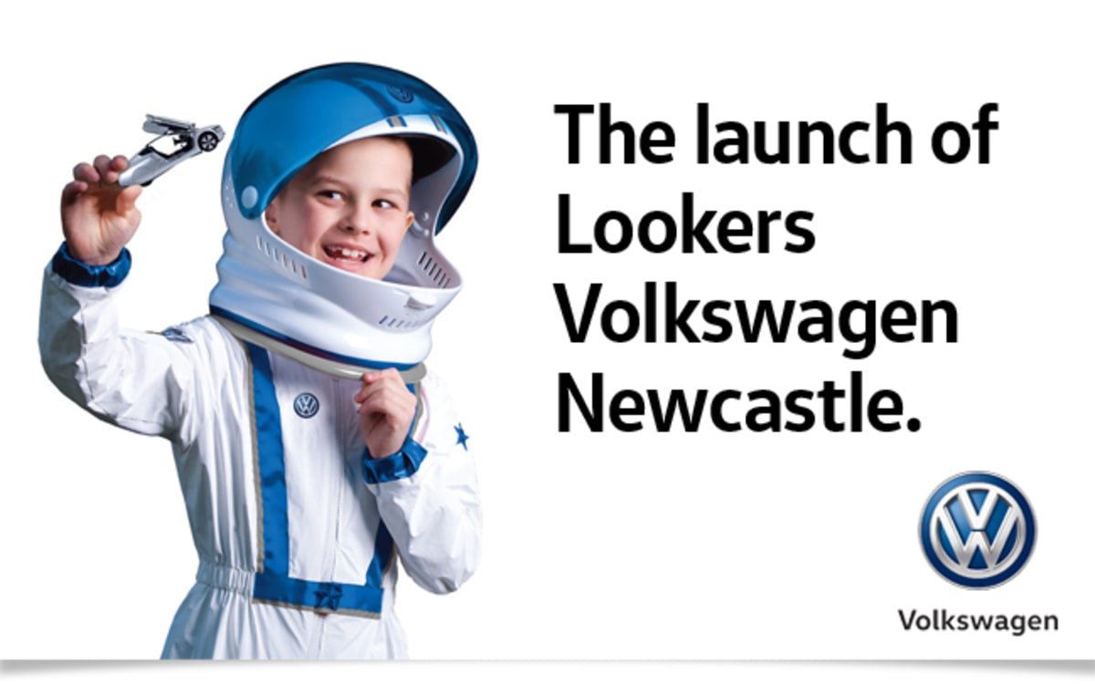 the launch of lookers volkswagen newcastle. Black Bedroom Furniture Sets. Home Design Ideas