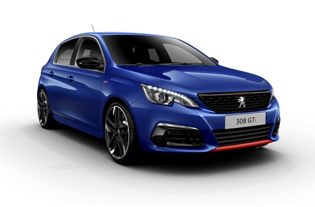 new 308 gti by peugeot sport in chichester west sussex. Black Bedroom Furniture Sets. Home Design Ideas