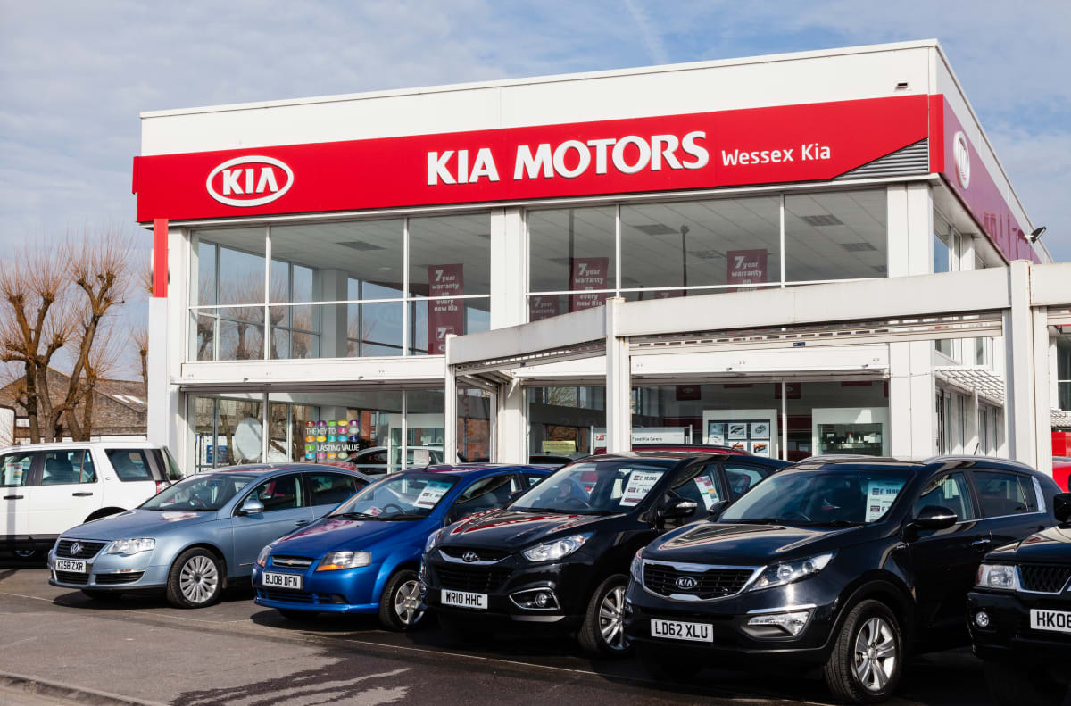 Contact Us Bristol Wessex Garages Kia