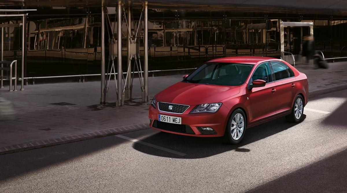 Car Sales Kings Lynn >> 68' SEAT Toledo Finance Offers | Kings Lynn & Norwich | Duff Morgan SEAT