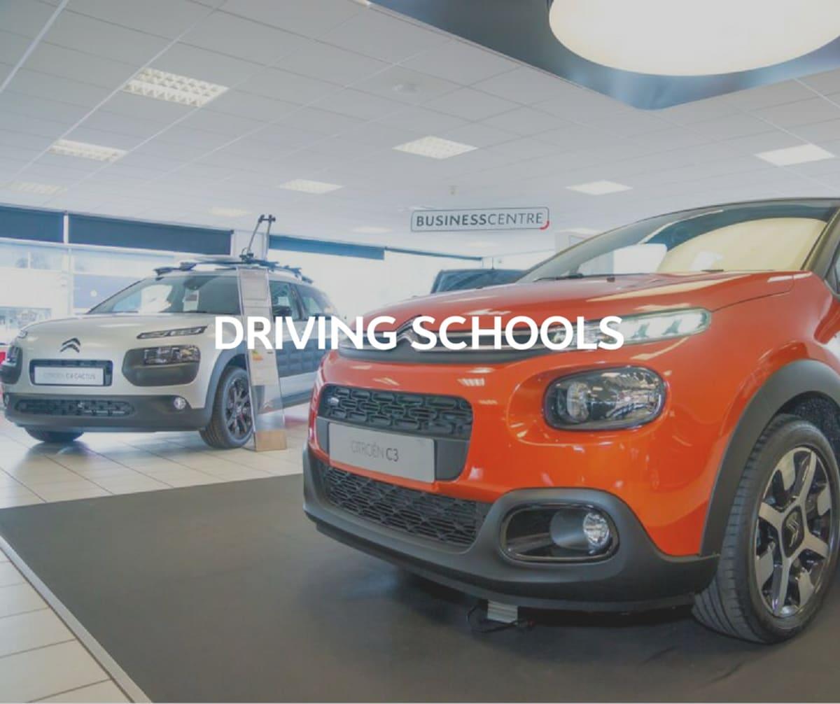 Car Sales Kings Lynn >> Driving Schools | Duff Morgan Citroën