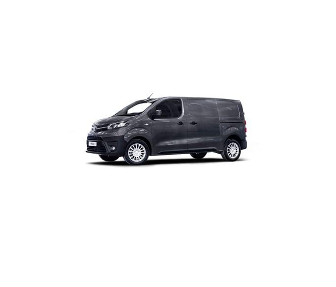 d4b98e9d80 Toyota PROACE Van