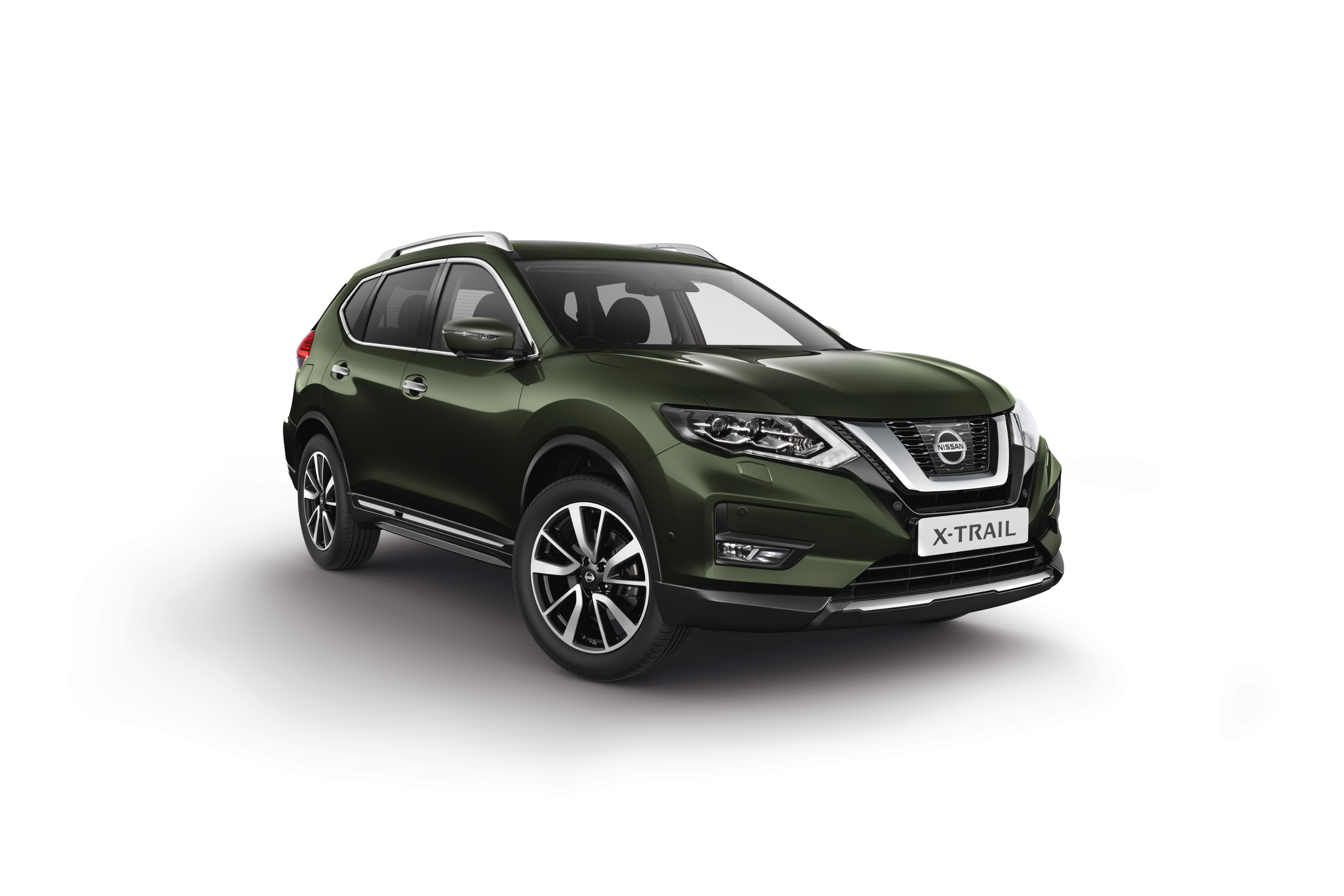 Nissan X Trail >> New Nissan X Trail Smiths Peterborough