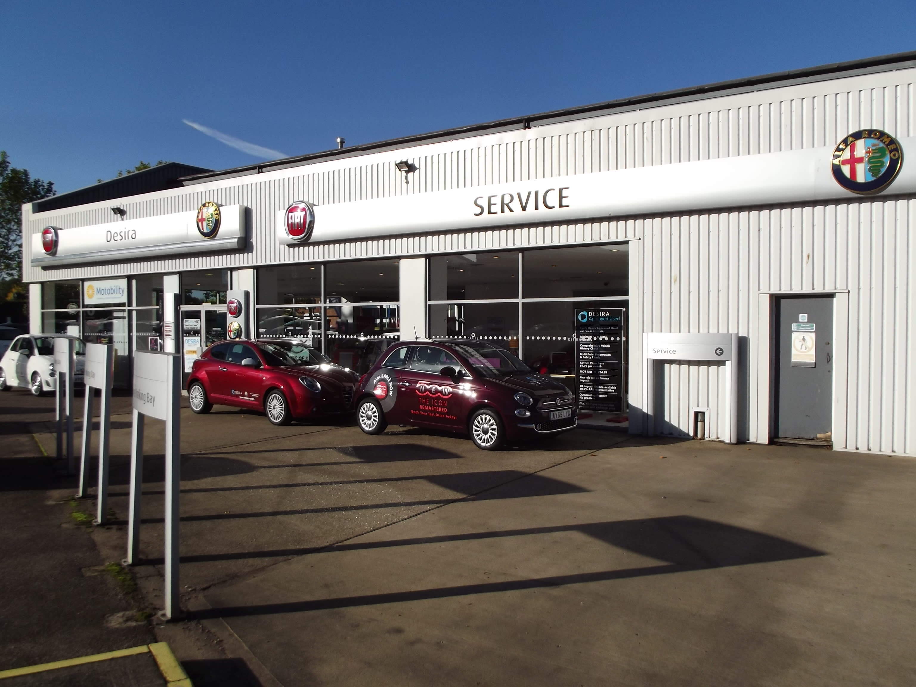 cars sale for norwich rac idea used fiat dealer