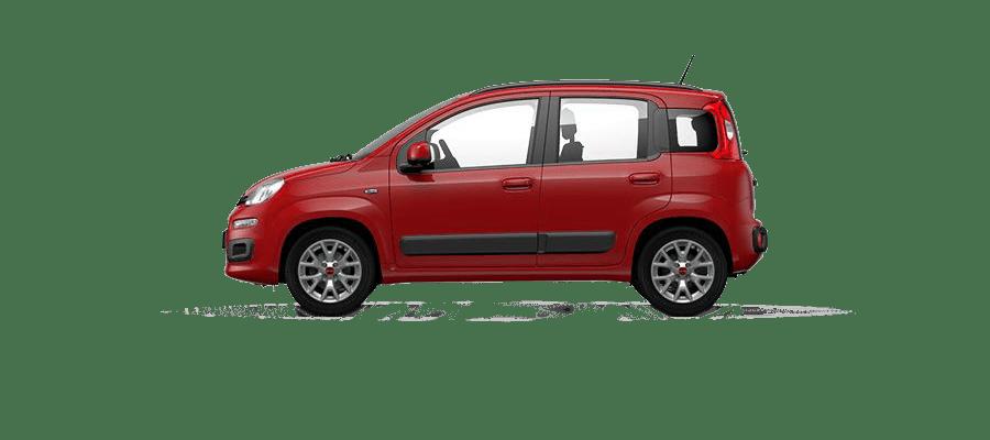 Fiat Panda Mk3 Workshop Manual