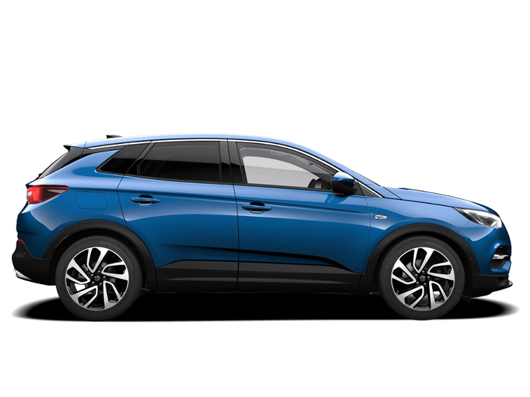 New Vauxhall Grandland X From 22 755 00 Guildford And Maidstone