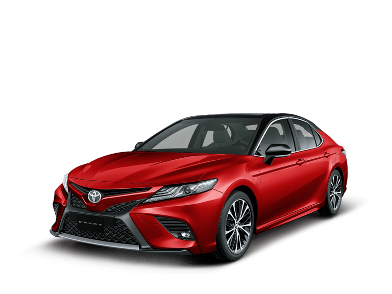 New Toyota Camry 2020 Cars For Sale In The Uae Toyota