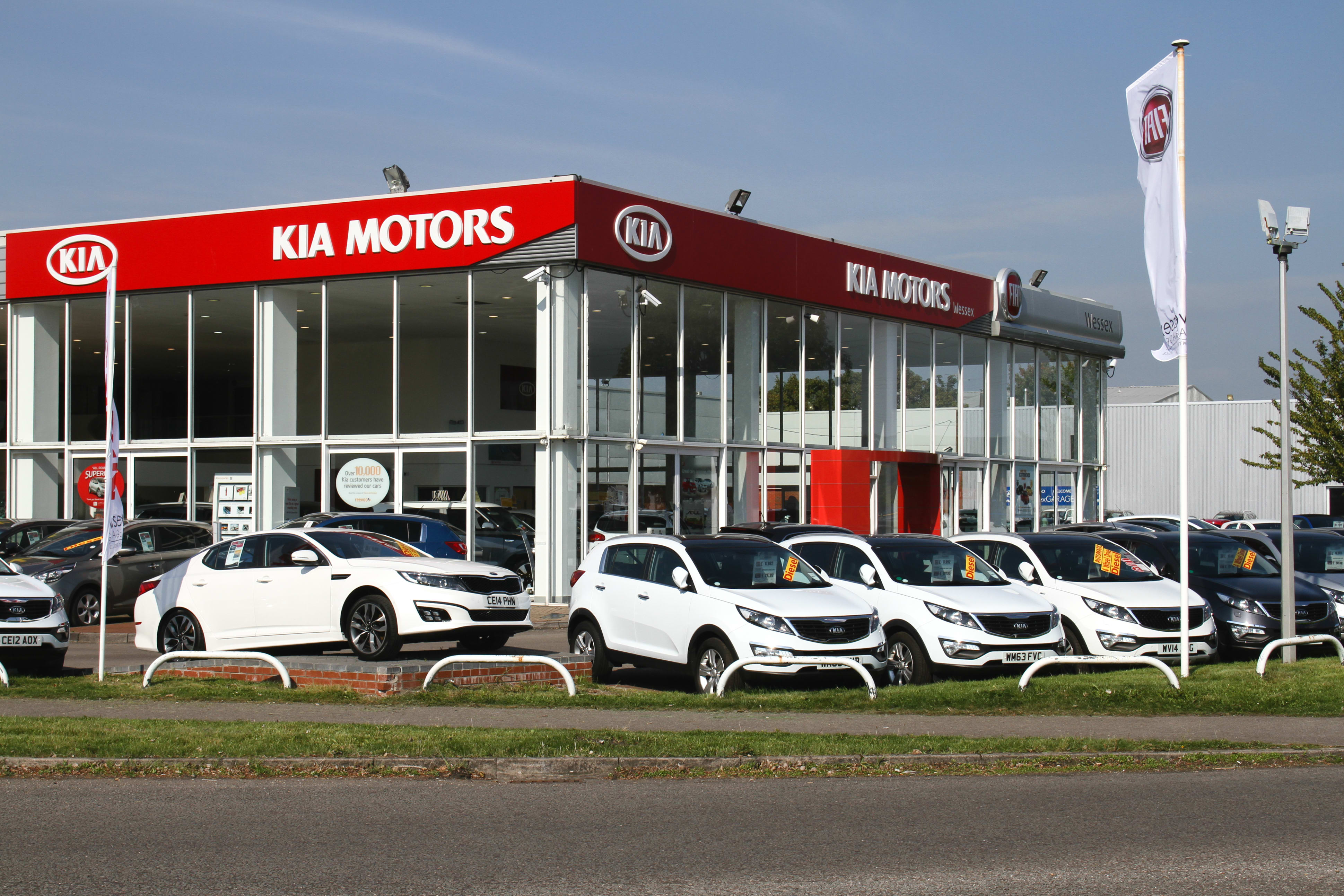 mouths soul dealership writes product bad location apology near kia ev letter lies anti sell sells my dealer manager k