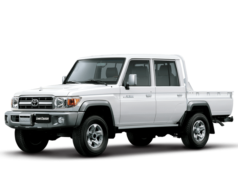 New Toyota Land Cruiser Pickup 2019 for Sale | Toyota