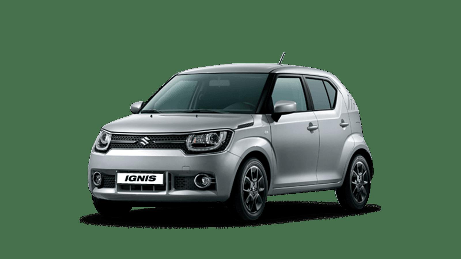 Ignis Urban SUV | Suzuki South Africa